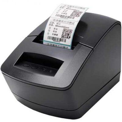 Impresoras de Etiquetas POS