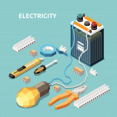 Equipos Eléctricos y Suministros