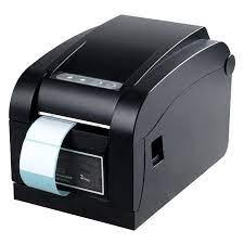 Impresoras de Etiquetas Adhesivas