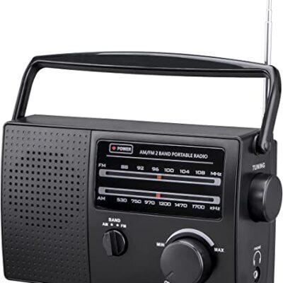 Reproductores y radios