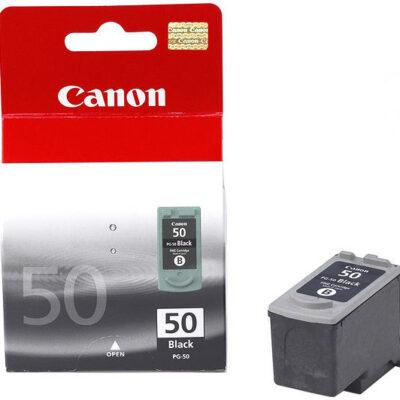 Tinta CANON PG50 NEGRO
