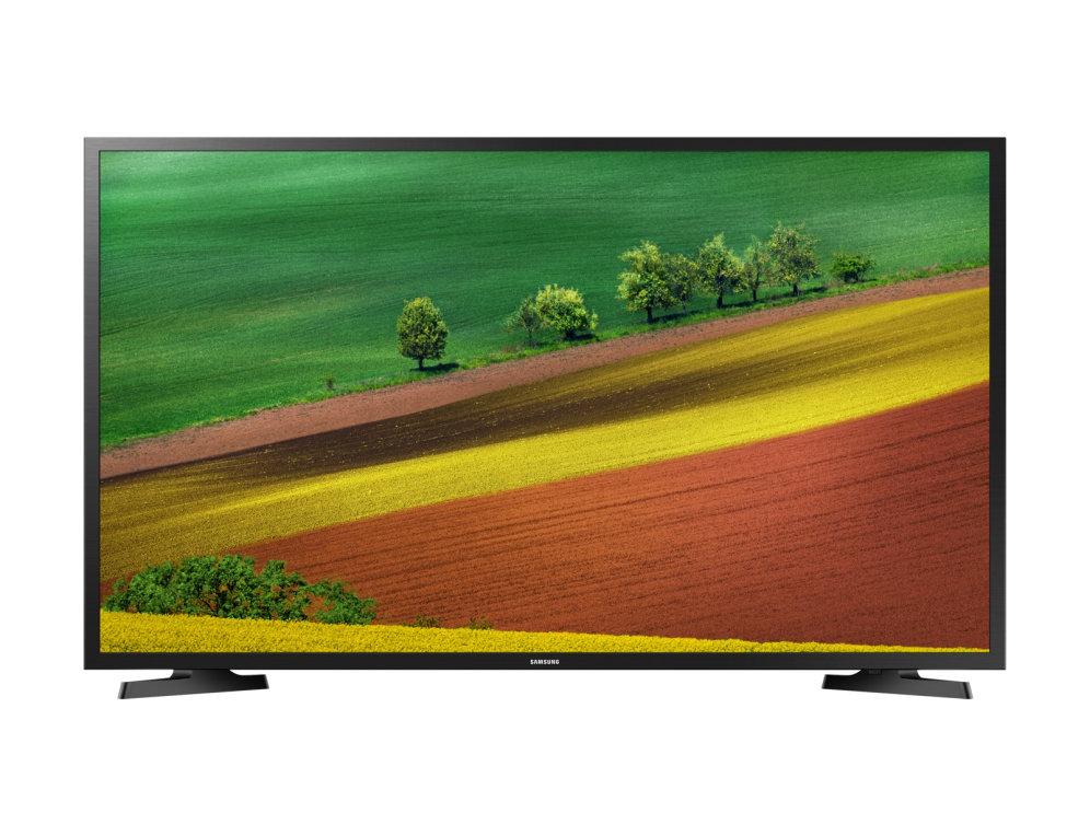 TV SAMSUNG UE32N4302AKXXH 32″ HD SMART WIFI NEGRO HDMI USB PURCOLOR