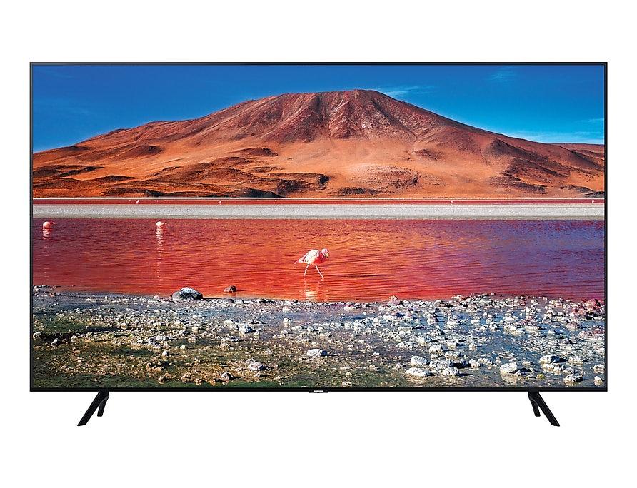 TV SAMSUNG UE50TU7005K 50″ CRYSTAL UHD 4K WIFI SMART NEGRO HDMI USB
