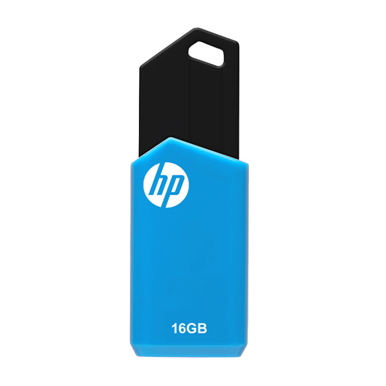 USB 2.0 HP 16GB V150W